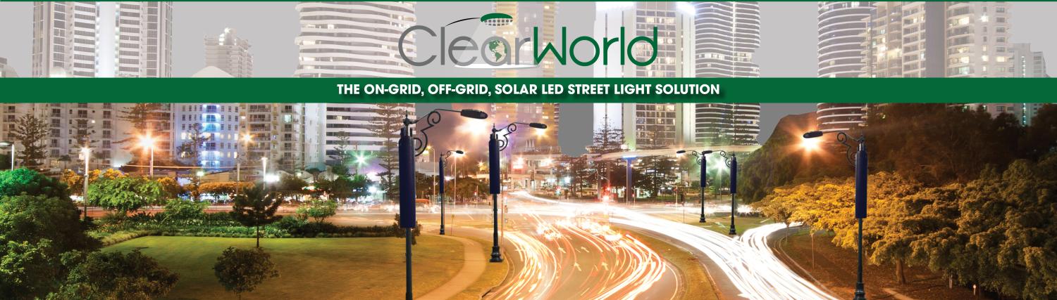 Street Lighting : off the grid lighting solutions - www.canuckmediamonitor.org
