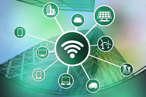 Industry News: IoT Policies Embraced by State and Local Governments