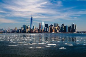 New York's Breakthrough In Clean Distributed Energy