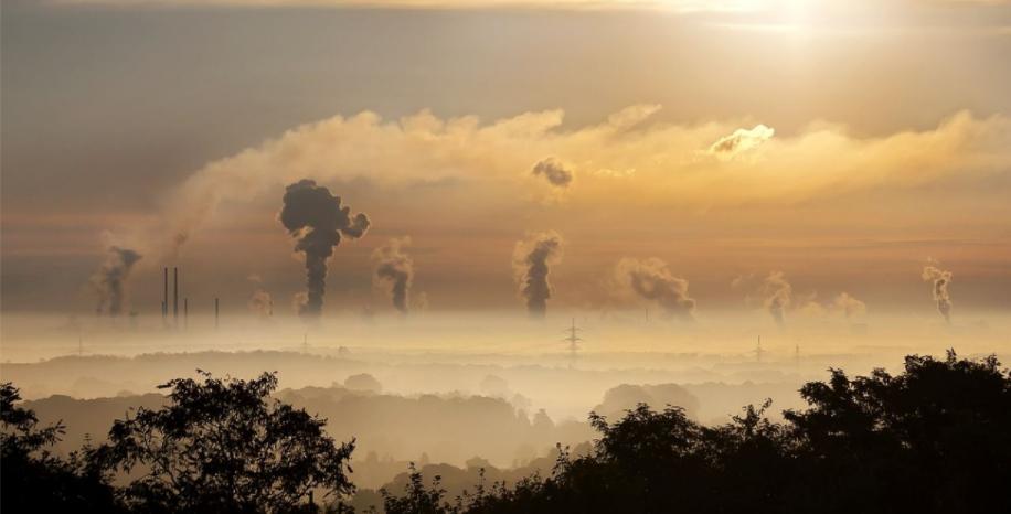 Report: Environmental Hazards Kill 1.7 Million Kids Under 5 Each Year