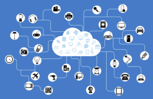 Industrial IoT and the Smart Grid Connection