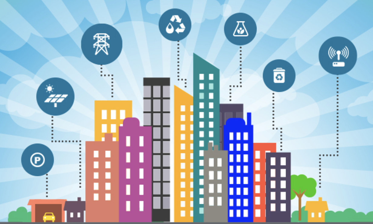 The Benefits of a Smart City