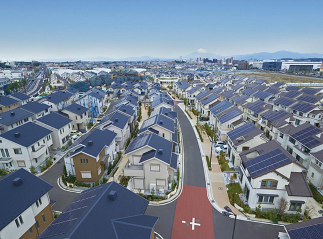 Neighbors Changing the Way We Buy Power