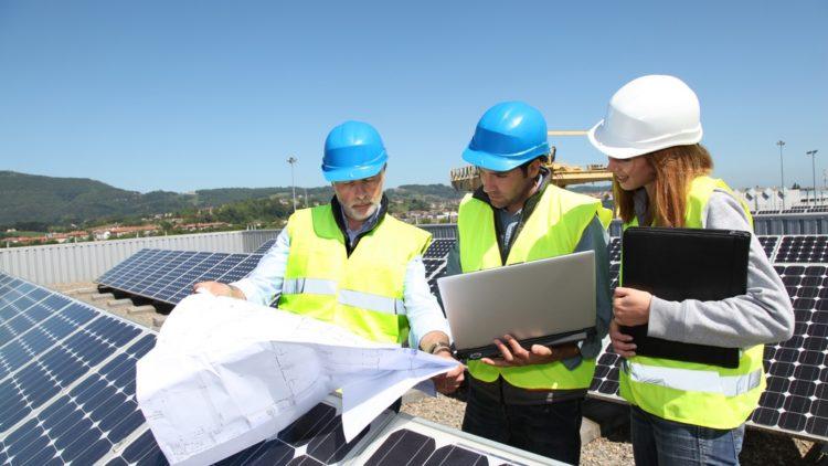 Solar Set to Produce Jobs