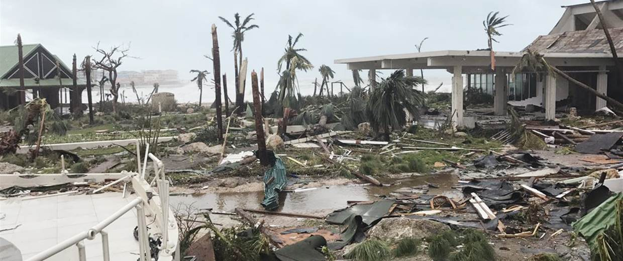 The Importance of Communication in Times of Disaster