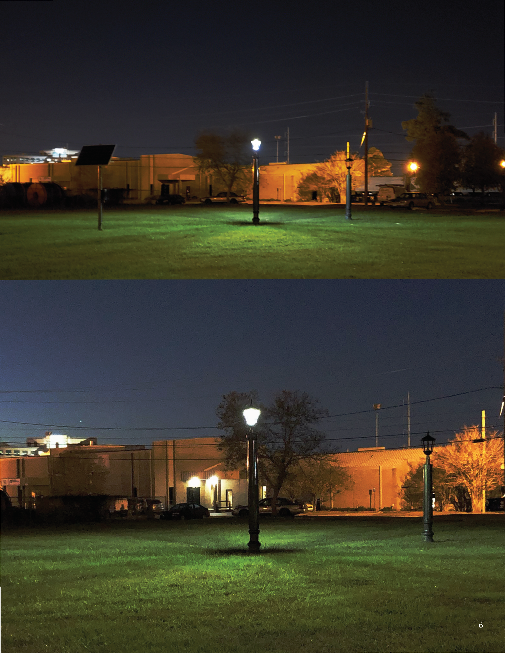 Outdoor Lighting | ClearWorld LLC