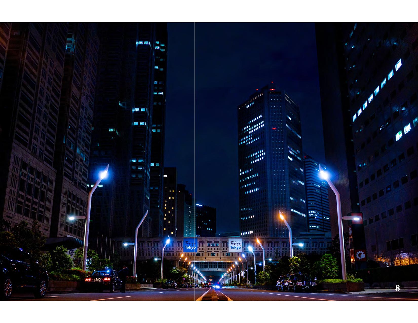 Solar Street light   ClearWorld LLC