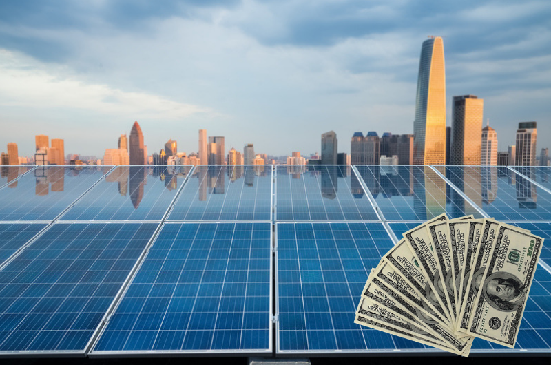 Solar Energy Incentives | ClearWorld LLC