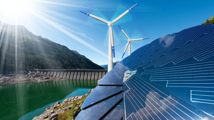 Renewable Energy | ClearWorld LLC