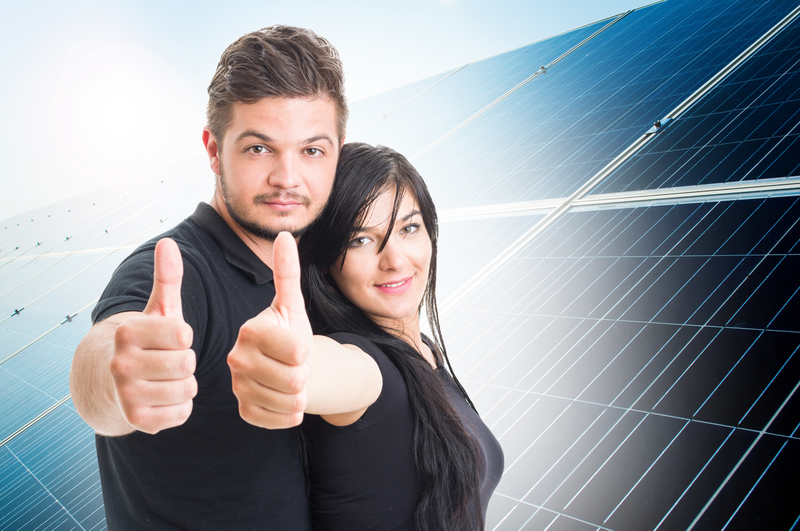 Solar Power | ClearWorld LLC