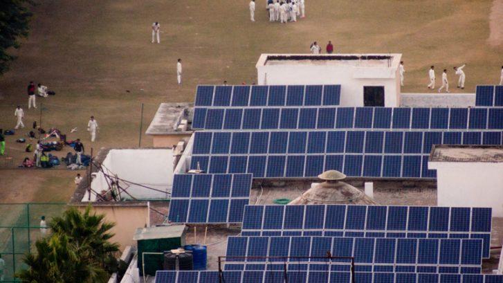 Solar Schools | ClearWorld LLC