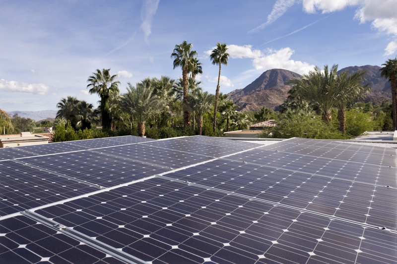 California Solar Panels | ClearWorld LLC