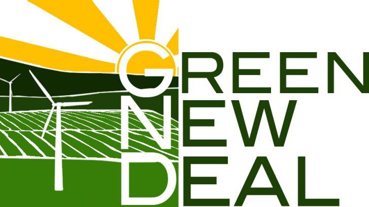 Green New Deal | ClearWorld LLC