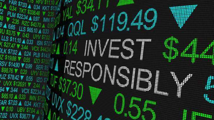 Sustainable Investing | ClearWorld LLC