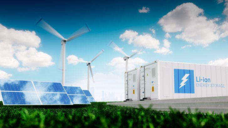 renewable energy | ClearWorld LLC